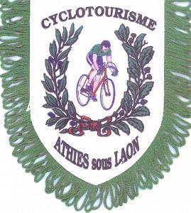 Club cyclotourisme et vtt d'Athies sous Laon
